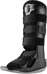 Ovation Medical Gen 2 Tall High Pneumatic Air Fracture Boot