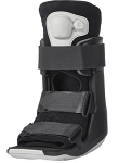 Ovation Medical Gen 2 Short Low Pneumatic Air Inflated Walker