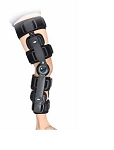 Ovation Medical Post Op Knee Brace