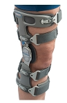 Ovation Game Changer Premium Universal OA Knee Brace