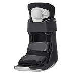 Ovation Medical Cam Walker SHORT Boot Gen 2 Inflated - CLEARANCE