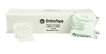 OrthoTape Plaster Bandages | Gauze Wrap Cloth - 2 In X 3 Yrds -12 ROLLS