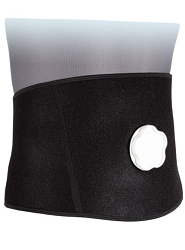 eLife Lower Back Ice Pack Cold Therapy Wrap