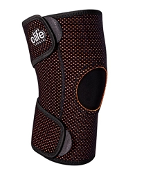 eLife Cool-Fit Wrap Knee Support Brace