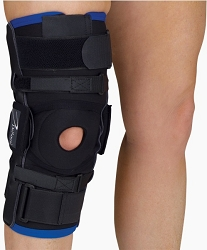Warrior Knee Brace - DeRoyal