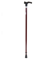 Walk Easy Adjustable Left Hand Cane Model C45L