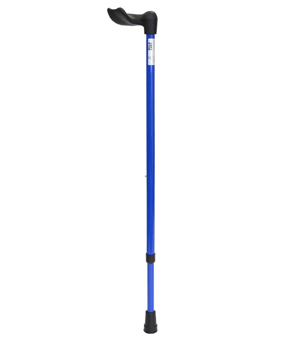 Walk Easy Adjustable Straight Cane Model C54L