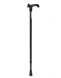Walk Easy Form Fit Grip Cane Model C55R