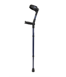 Walk Easy Adult Forearm Crutches 4