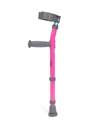 Walk Easy Toddler Forearm Crutches Model 562 (pair)