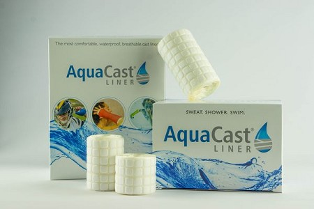 AquaCast Waterproof Padding ROLLS 12-PACK