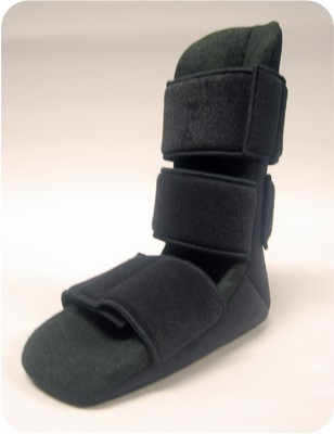 Baker Plantar Fasciitis Night Splint