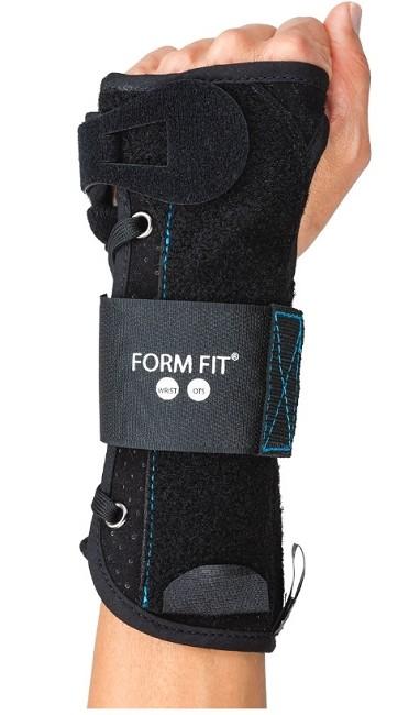 274b92d5fe Universal Wrist Brace Support - Form Fit - Ossur