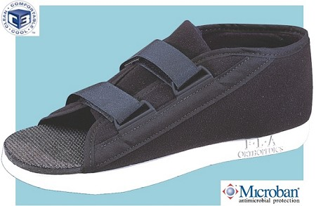 C3 Post Op Surgical Shoe Microban