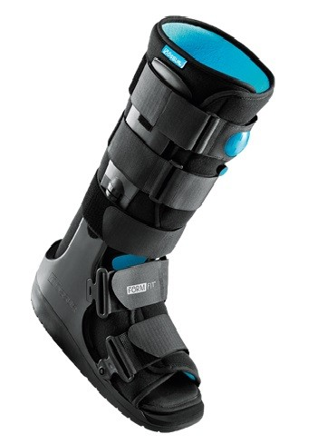 Form Fit Tall Air Medical CAM Walker Boot - OSSUR