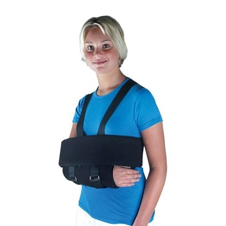 Ossur Sling and Swathe Shoulder Support
